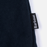 Мужская толстовка Barbour Heritage Millport Crew Neck Navy фото- 4