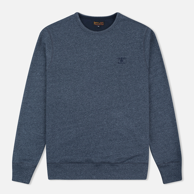 Мужская толстовка Barbour Philip Crew Neck Navy Mix