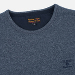 Мужская толстовка Barbour Philip Crew Neck Navy Mix фото- 1
