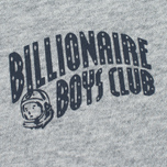 Billionaire Boys Club Basic Crewneck Men`s Sweatshirt Grey photo- 2