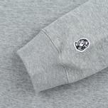 Billionaire Boys Club Basic Crewneck Men`s Sweatshirt Grey photo- 3