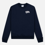 Billionaire Boys Club Basic Crewneck Men`s Sweatshirt Navy photo- 0