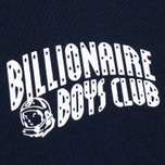 Billionaire Boys Club Basic Crewneck Men`s Sweatshirt Navy photo- 2