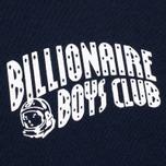 Мужская толстовка Billionaire Boys Club Basic Crewneck Navy фото- 2