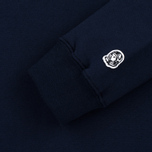 Billionaire Boys Club Basic Crewneck Men`s Sweatshirt Navy photo- 3