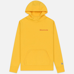 Мужская толстовка Billionaire Boys Club Bound Popover Hoodie Yellow