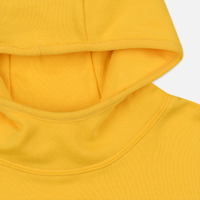 Мужская толстовка Billionaire Boys Club Bound Popover Hoodie Yellow фото- 1