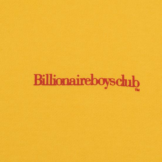 Мужская толстовка Billionaire Boys Club Bound Popover Hoodie Yellow
