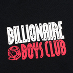 Billionaire Boys Club Commercial Resupply Zip Men`s Hoody Black photo- 2
