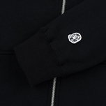 Billionaire Boys Club Commercial Resupply Zip Men`s Hoody Black photo- 4