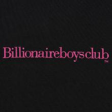 Мужская толстовка Billionaire Boys Club Embroidered Logo Crewneck Black фото- 2