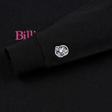Мужская толстовка Billionaire Boys Club Embroidered Logo Crewneck Black фото- 3