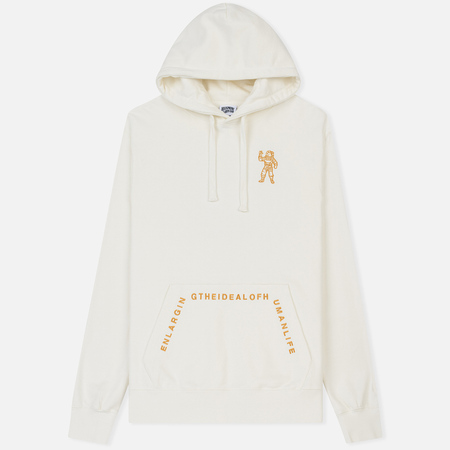 Мужская толстовка Billionaire Boys Club Enlarging The Ideal Popover Hoodie Bone