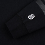 Мужская толстовка Billionaire Boys Club First Ascent Crew Neck Black/Grey фото- 2