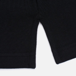 Мужская толстовка Billionaire Boys Club First Ascent Crew Neck Black/Grey фото- 5