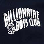 Мужская толстовка Billionaire Boys Club First Ascent Crew Neck Navy/Red фото- 4