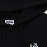 Мужская толстовка Billionaire Boys Club Incorrect Uses Pop Over Hoody Black фото- 1