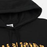 Мужская толстовка Billionaire Boys Club Leopard Arch Logo Popover Hood Black фото- 1