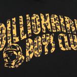 Мужская толстовка Billionaire Boys Club Leopard Arch Logo Popover Hood Black фото- 2