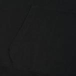Мужская толстовка Billionaire Boys Club Leopard Arch Logo Popover Hood Black фото- 3