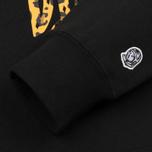 Мужская толстовка Billionaire Boys Club Leopard Arch Logo Popover Hood Black фото- 4