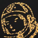 Мужская толстовка Billionaire Boys Club Leopard Arch Logo Popover Hood Black фото- 5