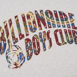 Мужская толстовка Billionaire Boys Club Paisley Contrast Hoodie White фото- 2