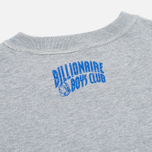 Мужская толстовка Billionaire Boys Club Processed Reversible Crewneck Grey Heather фото- 4