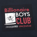 Мужская толстовка Billionaire Boys Club Processed Reversible Crewneck Black фото- 2