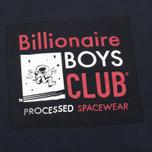 Billionaire Boys Club Processed Reversible Crewneck Men's Sweatshirt Black photo- 2