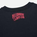 Billionaire Boys Club Processed Reversible Crewneck Men's Sweatshirt Black photo- 4
