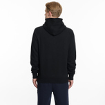 Мужская толстовка Billionaire Boys Club Rib Knit Full-Zip Hoodie Black фото- 6