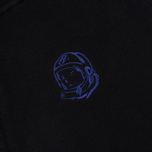 Мужская толстовка Billionaire Boys Club Rib Knit Full-Zip Hoodie Black фото- 2