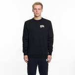 Мужская толстовка Billionaire Boys Club Small Arch Logo Crew Neck Black фото- 5