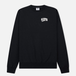 Мужская толстовка Billionaire Boys Club Small Arch Logo Crew Neck Black фото- 0