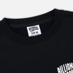 Мужская толстовка Billionaire Boys Club Small Arch Logo Crew Neck Black фото- 1
