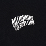 Мужская толстовка Billionaire Boys Club Small Arch Logo Crew Neck Black фото- 2