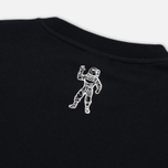 Мужская толстовка Billionaire Boys Club Small Arch Logo Crew Neck Black фото- 4