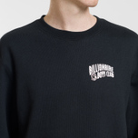 Мужская толстовка Billionaire Boys Club Small Arch Logo Crew Neck Black фото- 7