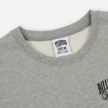 Мужская толстовка Billionaire Boys Club Small Arch Logo Crew Neck Heather Grey фото- 1