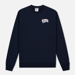 Мужская толстовка Billionaire Boys Club Small Arch Logo Crew Neck Navy фото- 0
