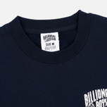 Мужская толстовка Billionaire Boys Club Small Arch Logo Crew Neck Navy фото- 1