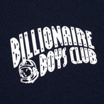 Мужская толстовка Billionaire Boys Club Small Arch Logo Crew Neck Navy фото- 2