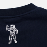 Мужская толстовка Billionaire Boys Club Small Arch Logo Crew Neck Navy фото- 4