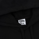 Мужская толстовка Billionaire Boys Club Small Arch Logo Hooded Black фото- 1