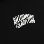 Мужская толстовка Billionaire Boys Club Small Arch Logo Hooded Black фото- 2