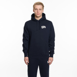 Мужская толстовка Billionaire Boys Club Small Arch Logo Hooded Navy фото- 5