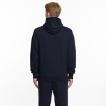 Мужская толстовка Billionaire Boys Club Small Arch Logo Hooded Navy фото- 6