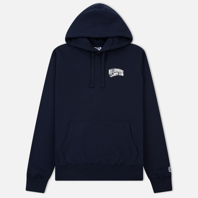 Мужская толстовка Billionaire Boys Club Small Arch Logo Hooded Navy