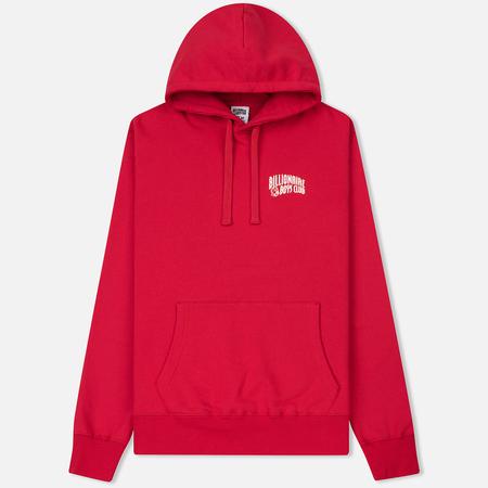 Мужская толстовка Billionaire Boys Club Small Arch Logo Hooded Red